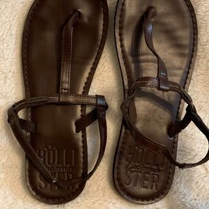 Hollister Shoes - Hollister Sandals